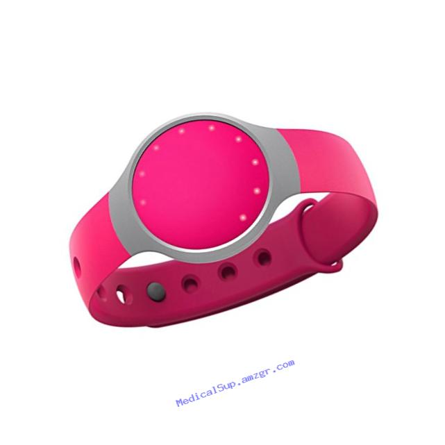 Misfit Wearables Flash Fitness and Sleep Monitor (Fuchsia)